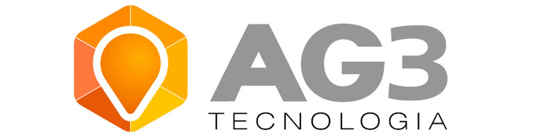 logo do site AG3 Tecnologia